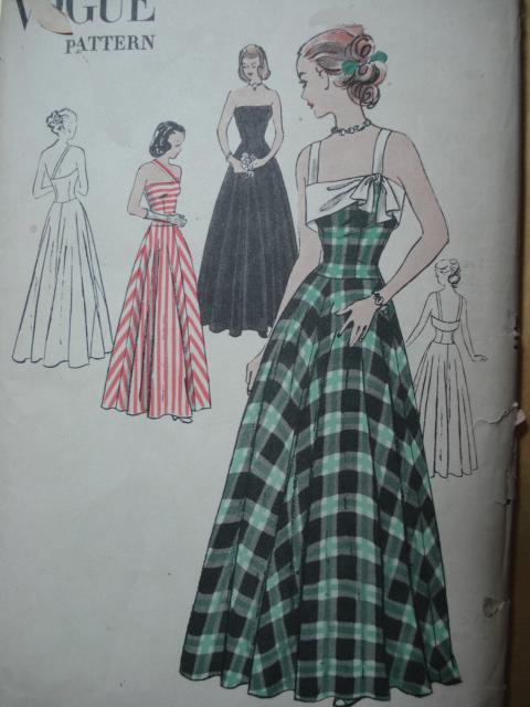 1940 Cocktail Dresses - Ocodea.com