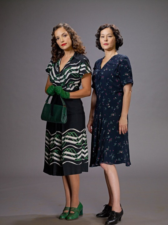 1940's womens clothing