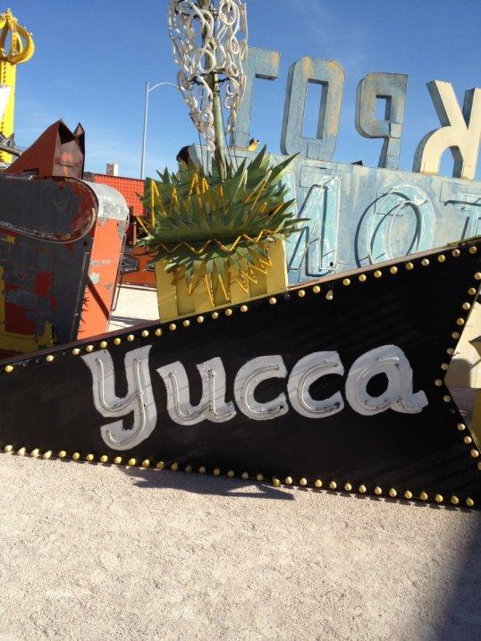 yucca hotel
