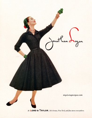jonathan-logan 1950's