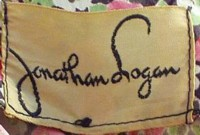 Jonathan Logan label