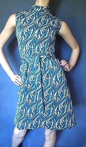 Bleeker st dress