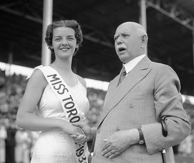 winner 1937 pagent
