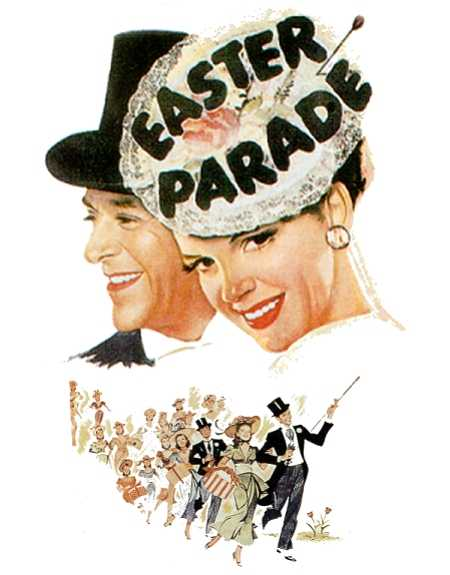 easterparade-judy Garland