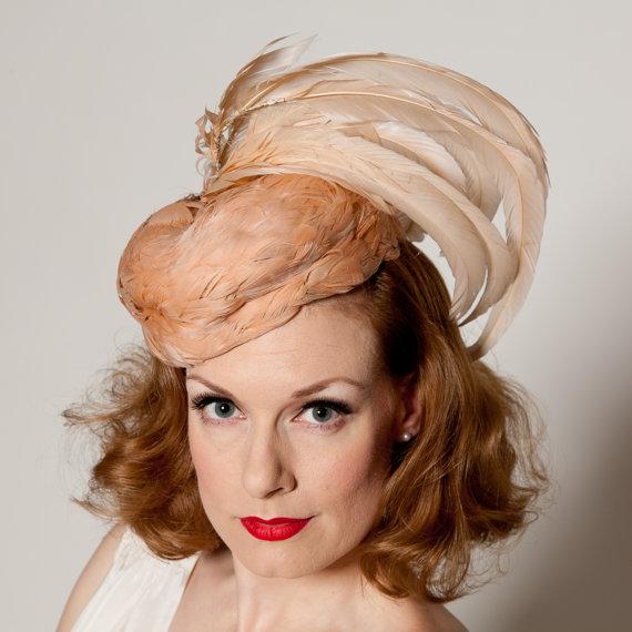 etsy 1930 hat