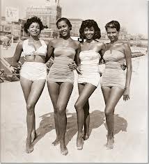 1950's summer