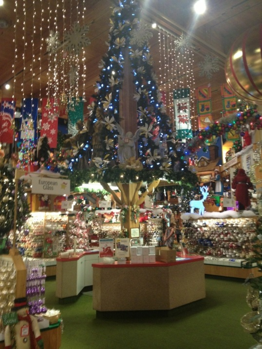 Bronners-Frankenmuth