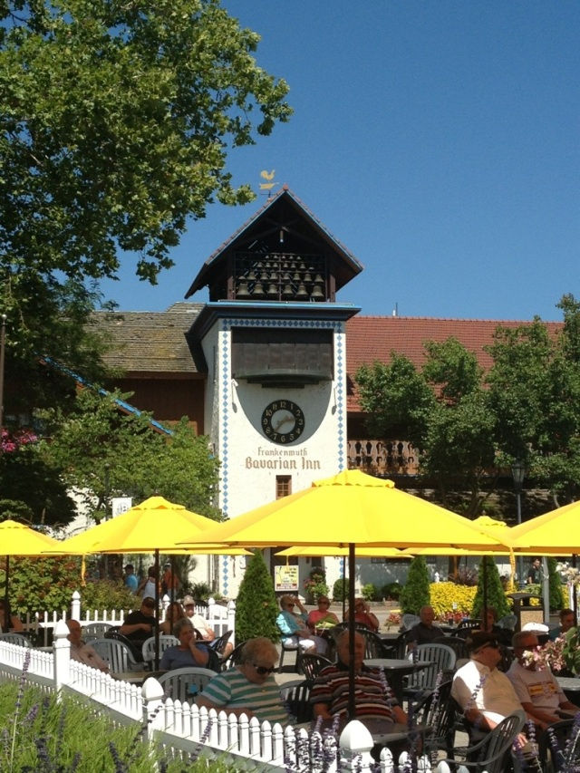 Frankenmuth-Bavarian Inn