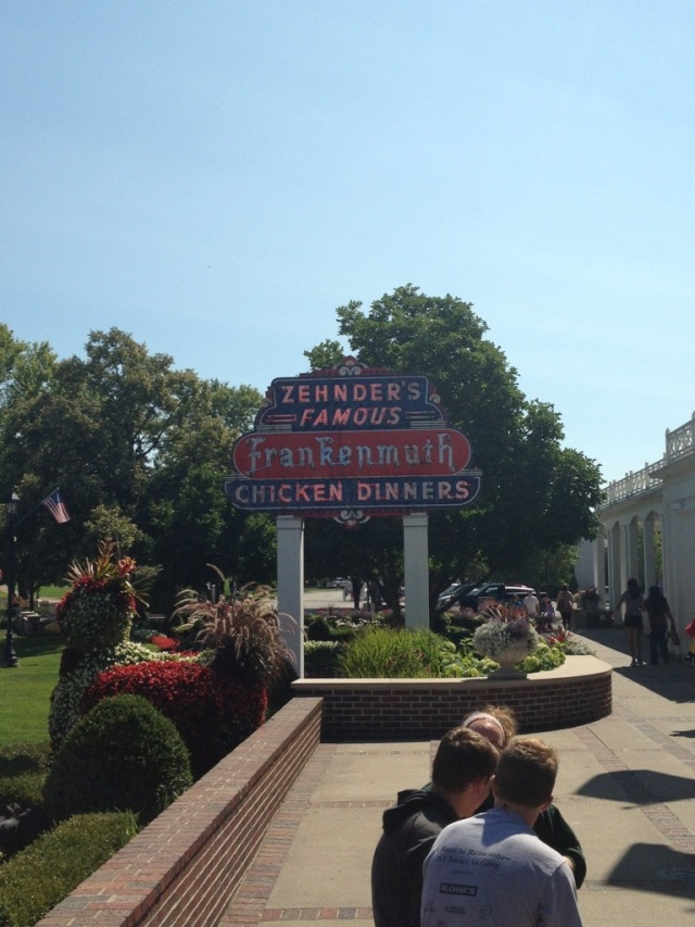 Frankenmuth