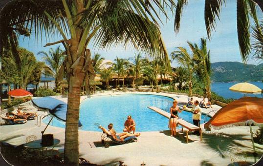 Vintage Acapulco
