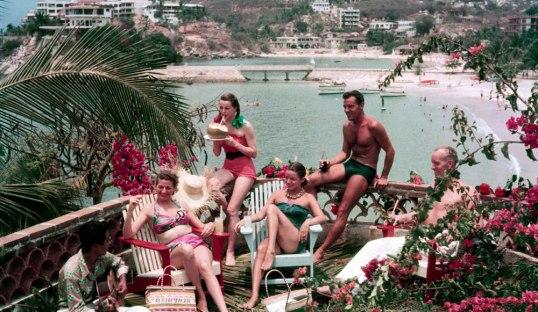Acapulco vintage