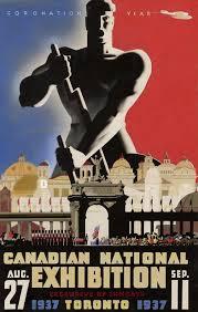 CNE 1937 Ad