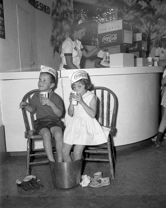 CNE-1959 Toronto