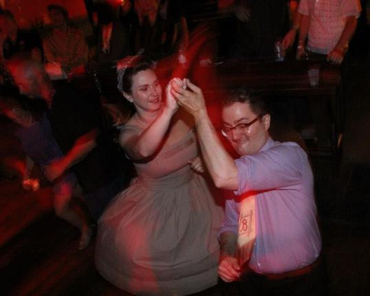 dancing bop n bowl