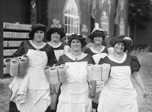 1928 Oktoberfest