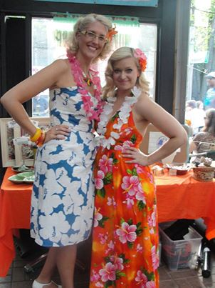 Toronto Vintage and Retro Society