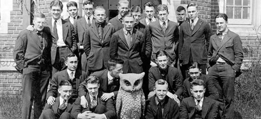 1920s men