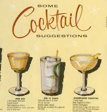 1950's drink
