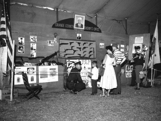 1950's fairgrounds