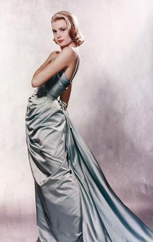 Grace Kelly Edith Head dress