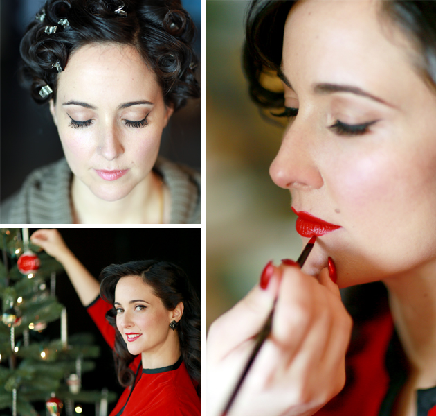 Vintage-Makeup-How-to