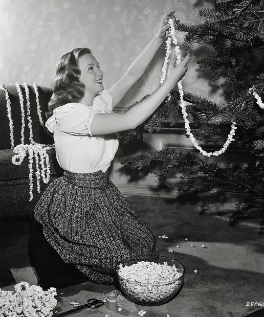 deanna durbin christmas