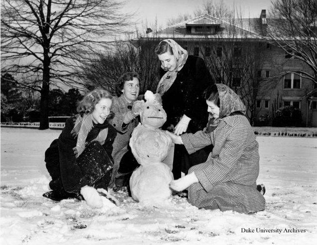 Ladies Winter Hats 1940s Style The Vintage Inn
