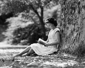 1950s reading