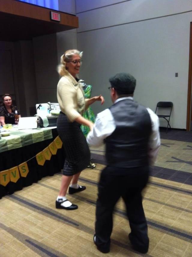 Toronto Lindy Hop