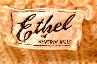 Ethel of Beverly Hills