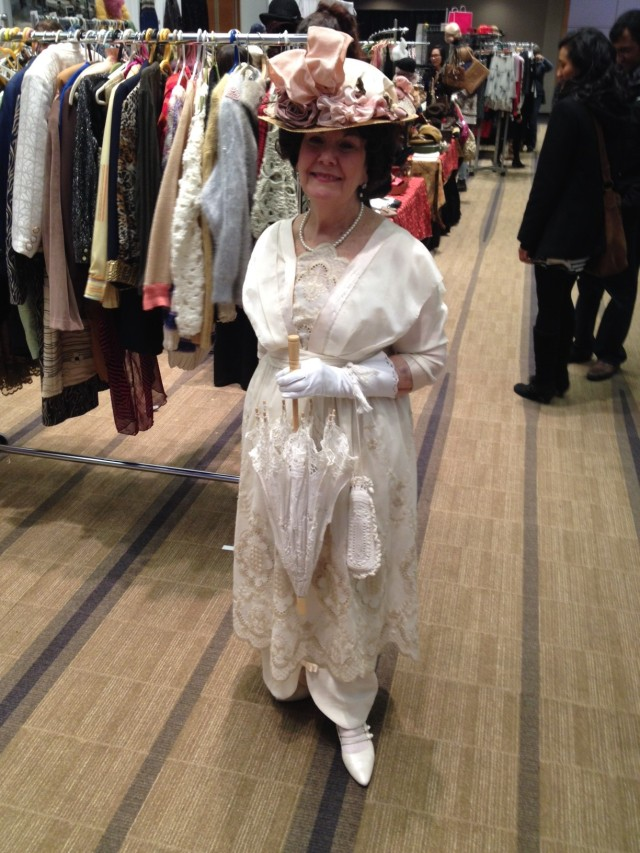 Costume Society of Ontario
