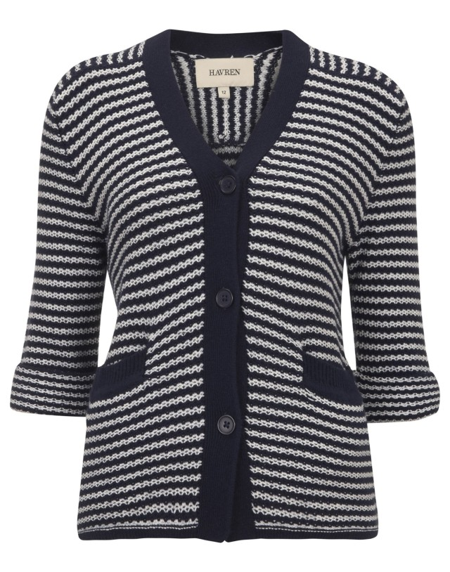 striped-cotton-knit-cardigan