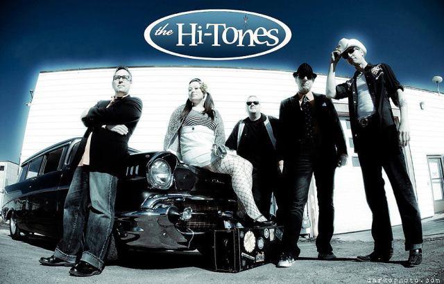 The Hi Tones