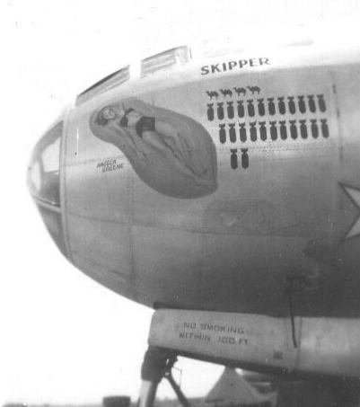US bomber skipper 2