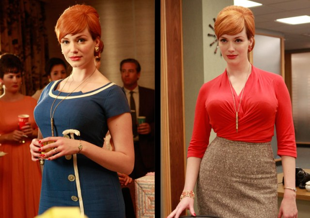 joan mad men season 2