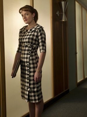 peggy olson dress