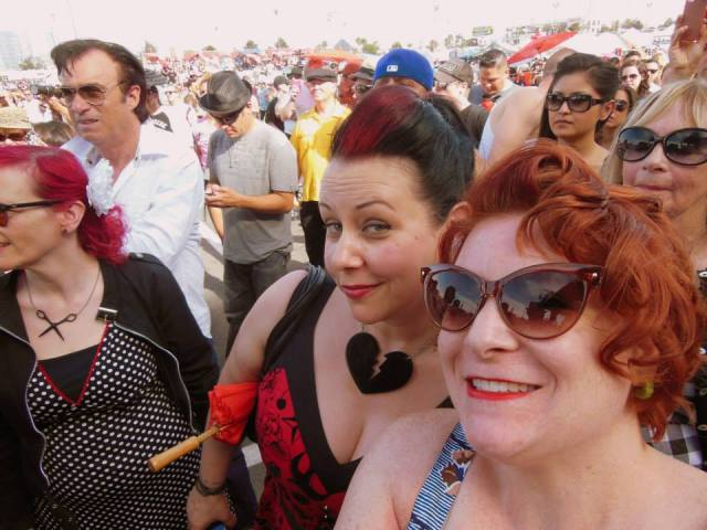 Viva Las Vegas Rockabilly Weekend 17