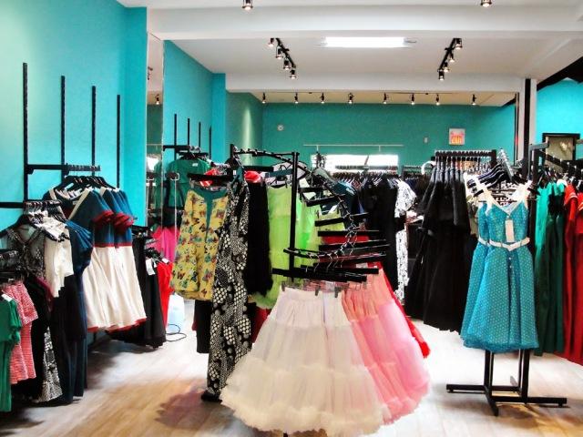 Tatyana Boutique Toronto