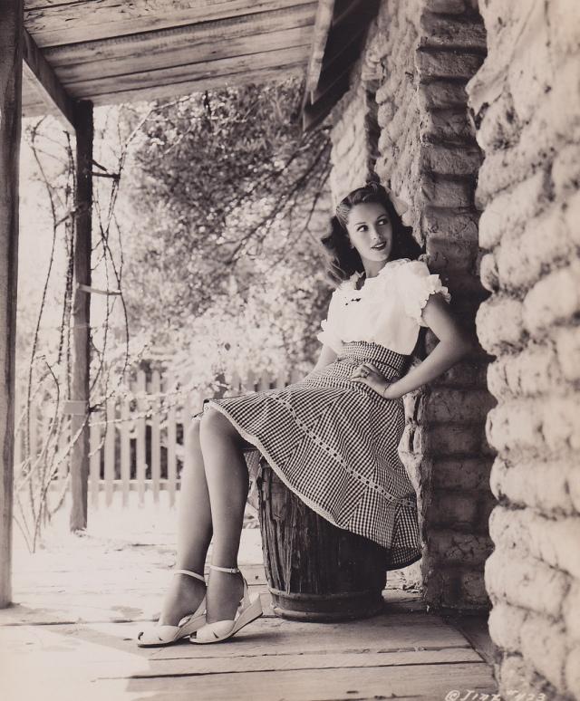 1940s movie stars