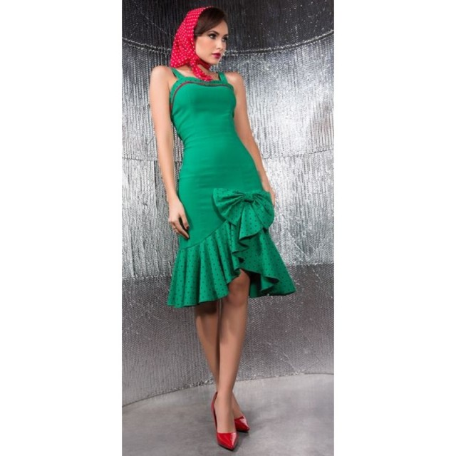 Tatyana Cubana Dress