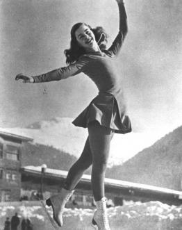 Barbara Ann Scott