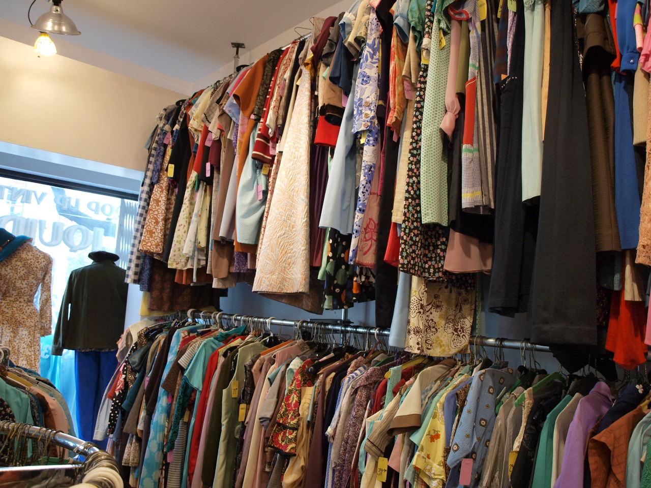 Gadabout Vintage Vintage Clothing, Nostalgia, Ephemera