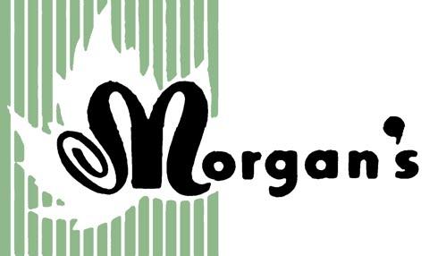 1950s Morgans Department store