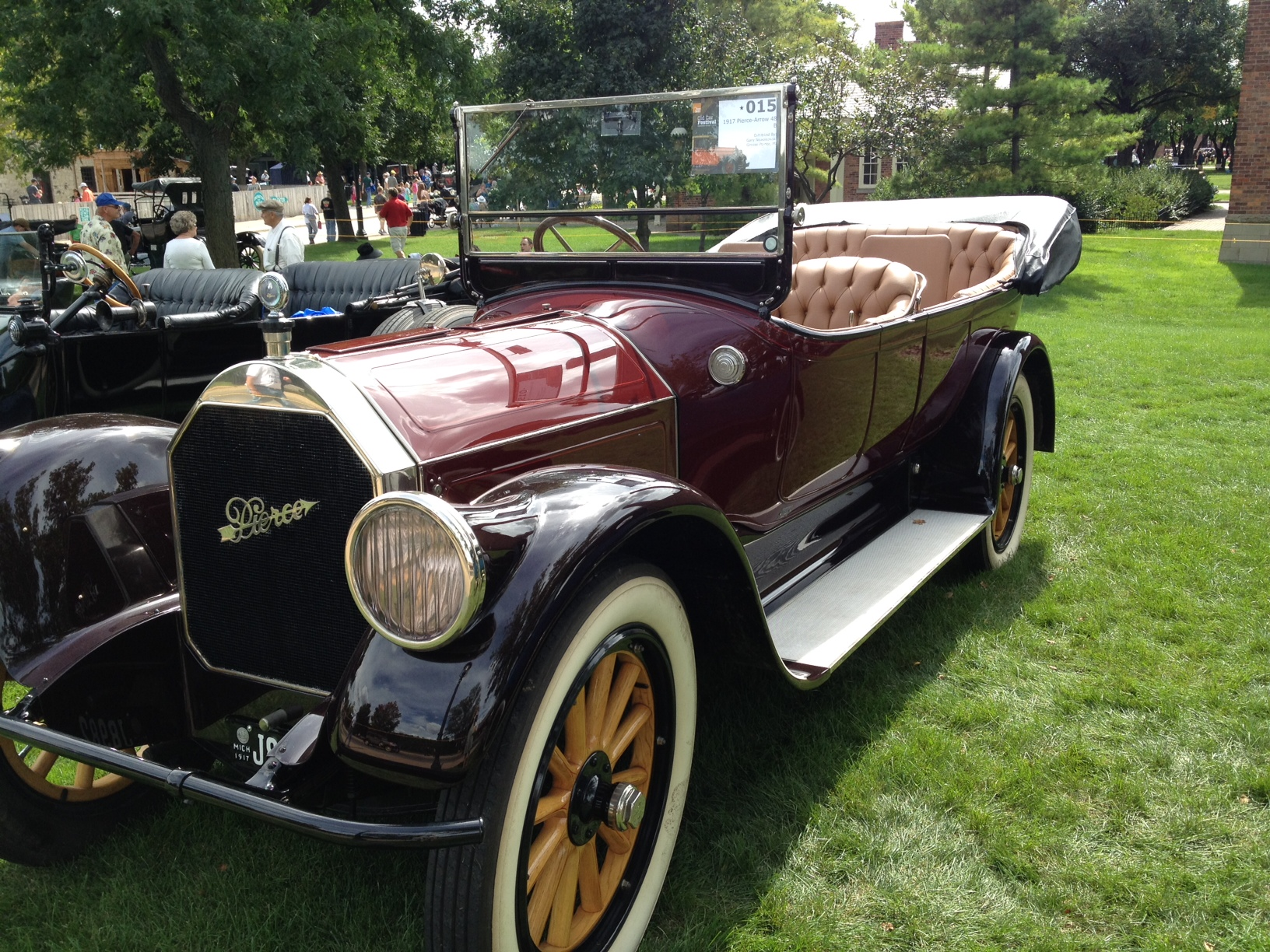 early 1900s vintage cars | The Vintage Inn