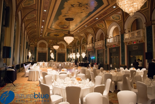 Royal York Ballroom Toronto