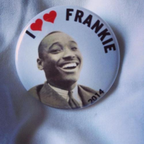 Frankie 100 NYC Lindy hop weekend