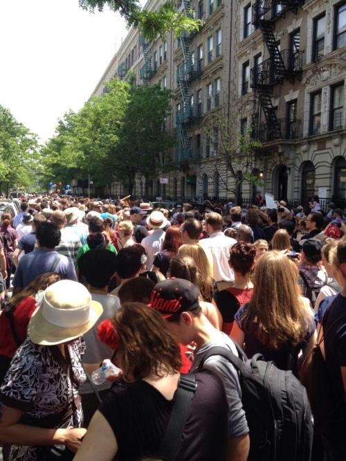 Frankie 100 Lindy hop weekend in NYC