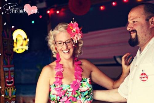 Toronto Vintage Society Tiki Party